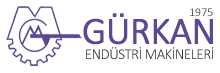 Gürkan Endüstri Makineleri